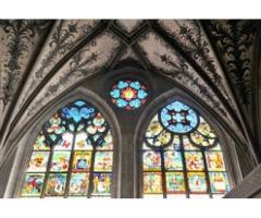 華創噴墨-HDF 墨水(烘烤型直噴免塗層)玻璃、磁磚、金屬 ...
