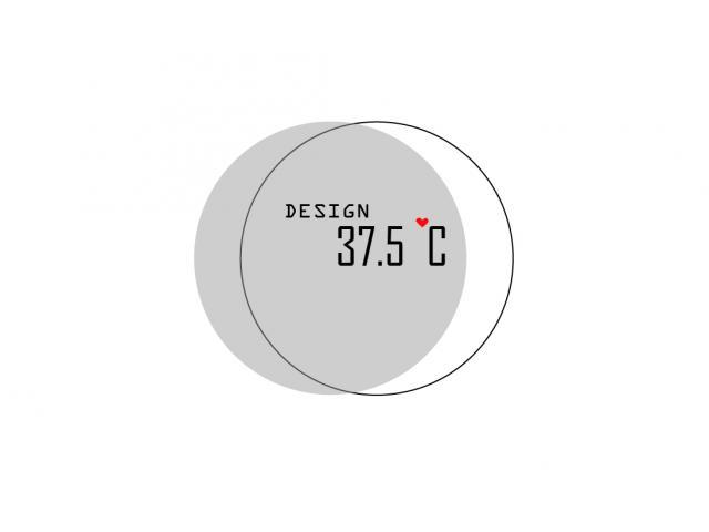 37.5°C Design